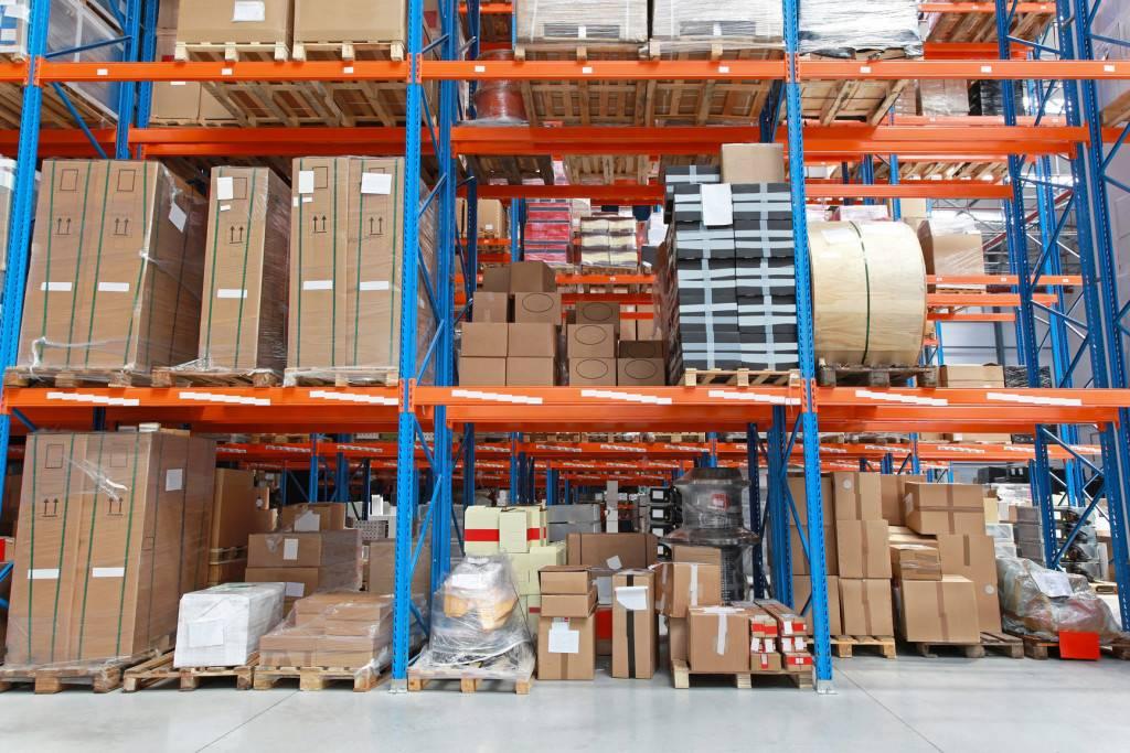 Logiciel de gestion d'inventaire / stock: produits et services contrôlés
