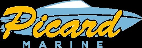 picard marine logo