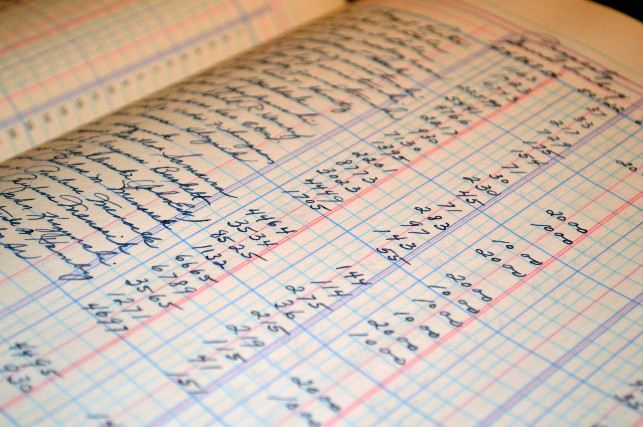 Exportez vos données vers un système comptable pour éviter les erreurs