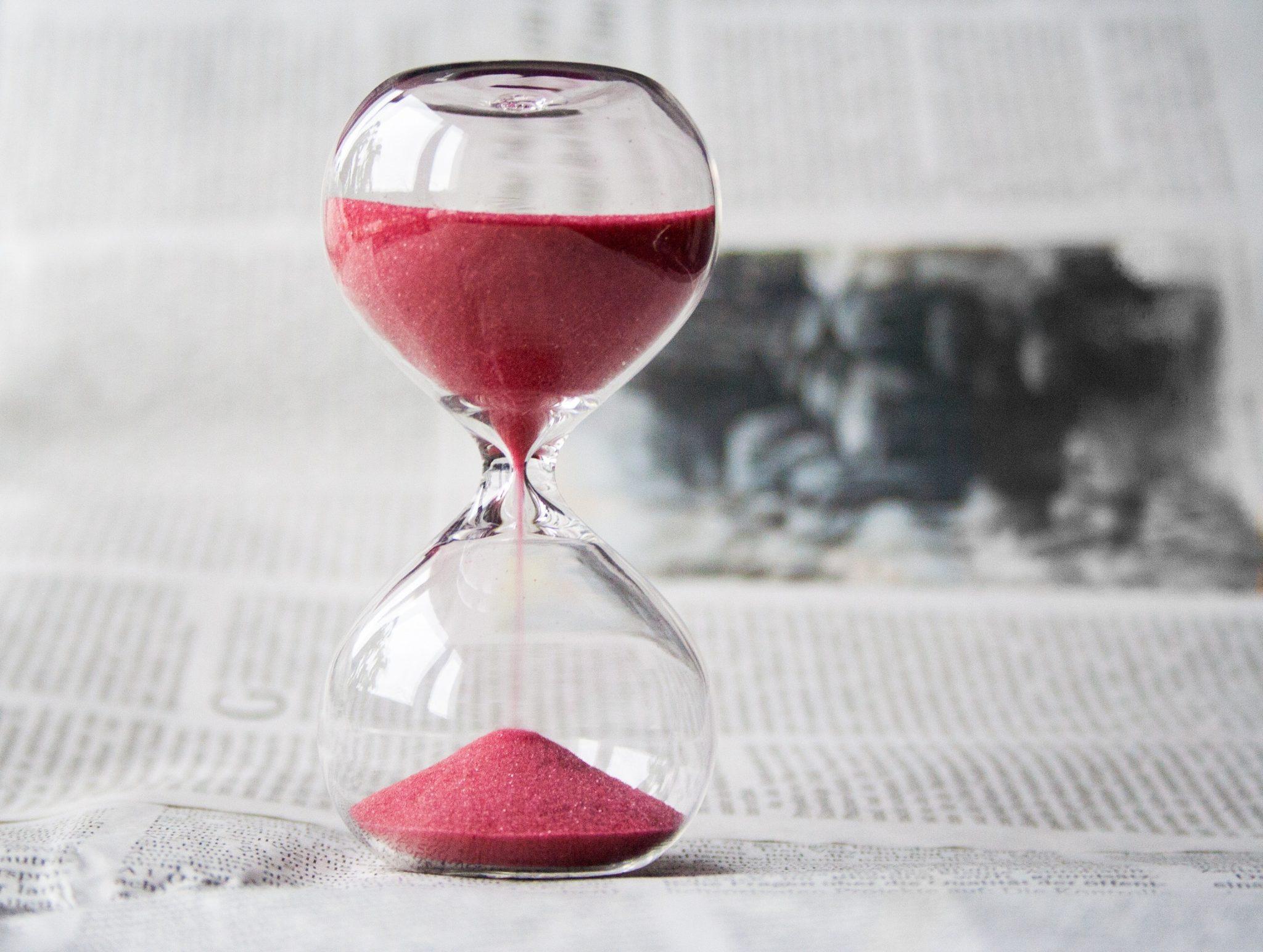 Prévoir et analyser sa gestion de temps